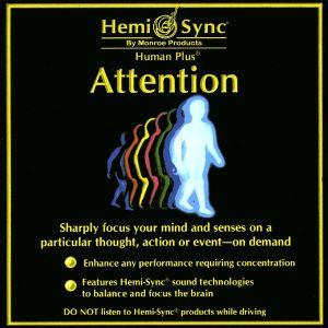 Attention CD