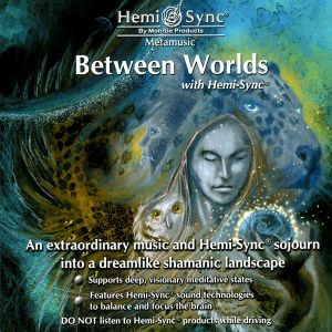Between Worlds CD