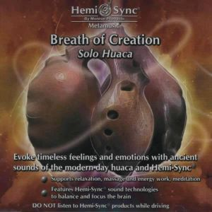 Breath of Creation CD