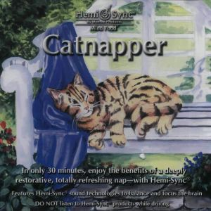 Catnapper CD