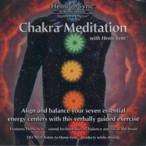 Chakra Meditation CD
