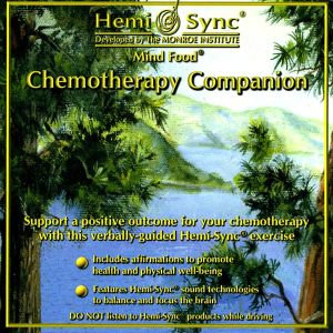 Chemotherapy Companion CD