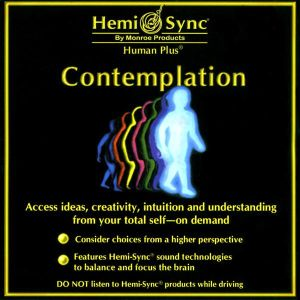 Contemplation CD