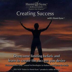 Creating Success CD