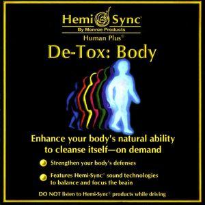 De-Tox: Body CD
