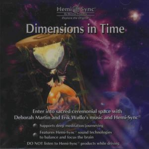 Dimensions in Time CD