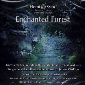 Enchanted Forest CD