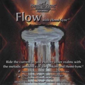 Flow with Hemi-Sync CD
