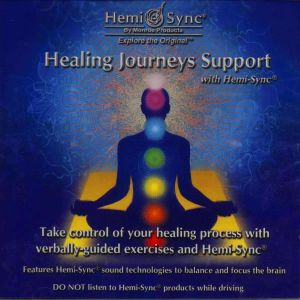 Healing Journeys Support 2 CD