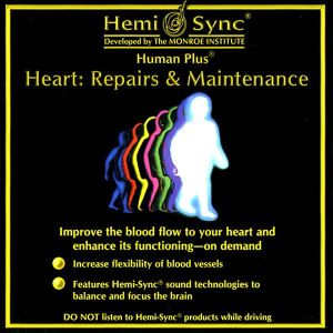 Heart: Support & Maintenance CD