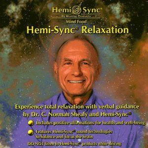 Hemi-Sync Relaxation CD