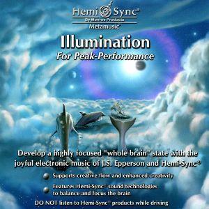Illumination For Peak-Performance CD