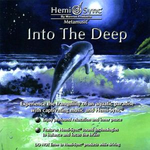 Into The Deep CD