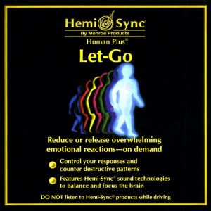 Let-Go CD