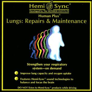 Lungs: Support & Maintenance CD