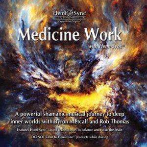 Medicine Work CD