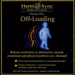 Off-Loading CD