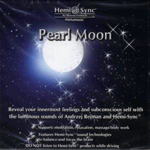 Pearl Moon CD