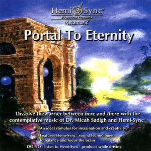 Portal To Eternity CD