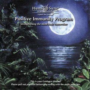 Positive Immunity Program 9 CD