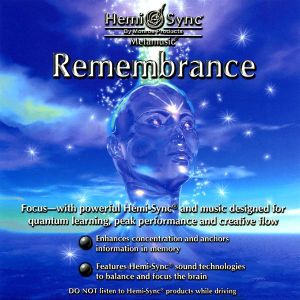 Remembrance CD