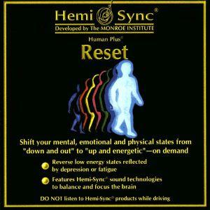 Reset CD