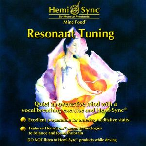 Resonant Tuning CD