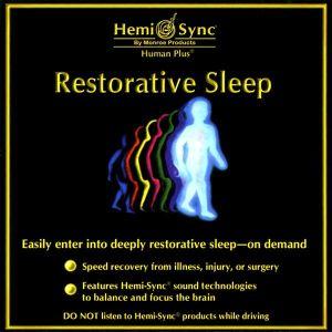Restorative Sleep CD