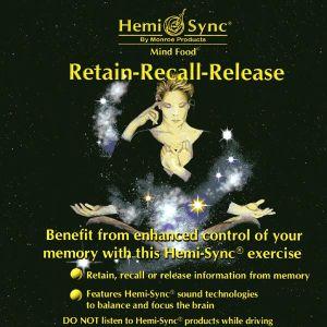 Retain-Recall-Release CD