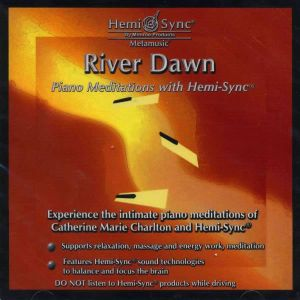 River Dawn: Piano Meditations CD