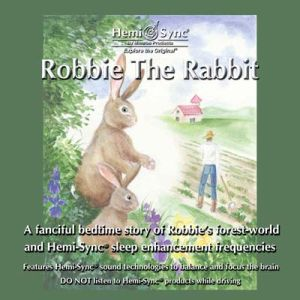 Robbie the Rabbit CD