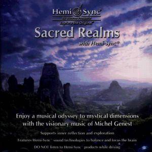 Sacred Realms CD