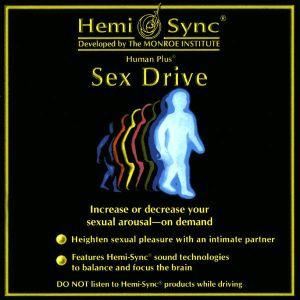 Sex Drive CD