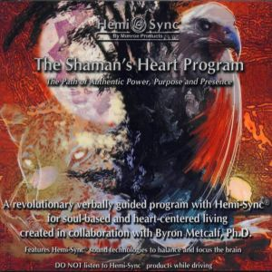 Shamans Heart Program 4 CD