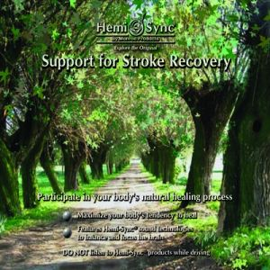 Support for Stroke Recovery 4 CD