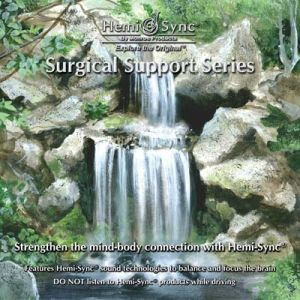 Surgical Support Series 6 CD