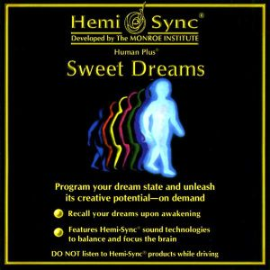 Sweet Dreams CD