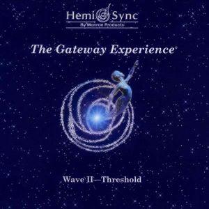 The Gateway Experience Waves II-VI 15 CDs