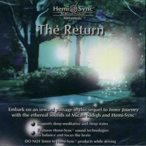 The Return CD