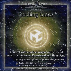 Touching Grace CD