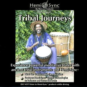 Tribal Journeys CD