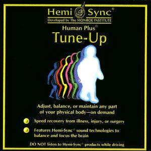 Tune-Up CD