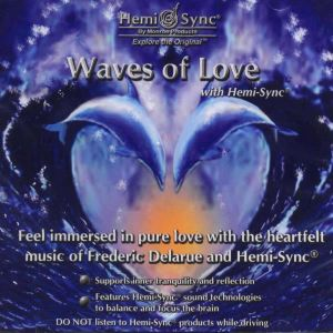 Waves of Love CD