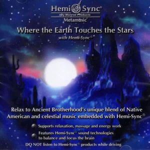 Where the Earth Touches the Stars CD