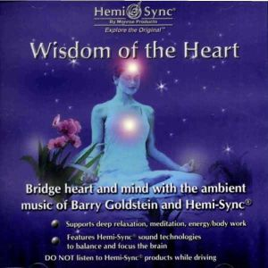 Wisdom of the Heart CD