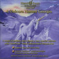 A Unicorn Named Georgia CD - show product detail