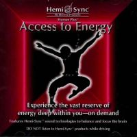 Access to Energy CD - show product detail