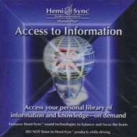 Access to Information CD - show product detail