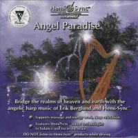 Angel Paradise CD - show product detail