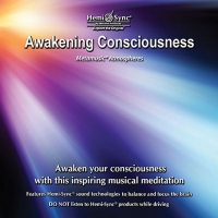 Awakening Consciousness CD - show product detail